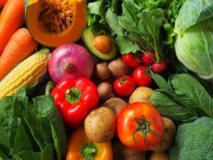 ふるさと納税 おすすめ 野菜